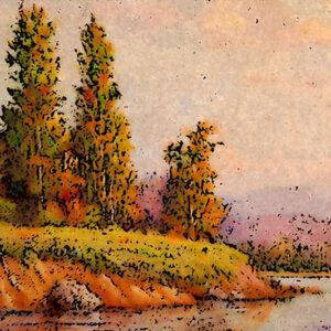 Impressionistic Landscapes